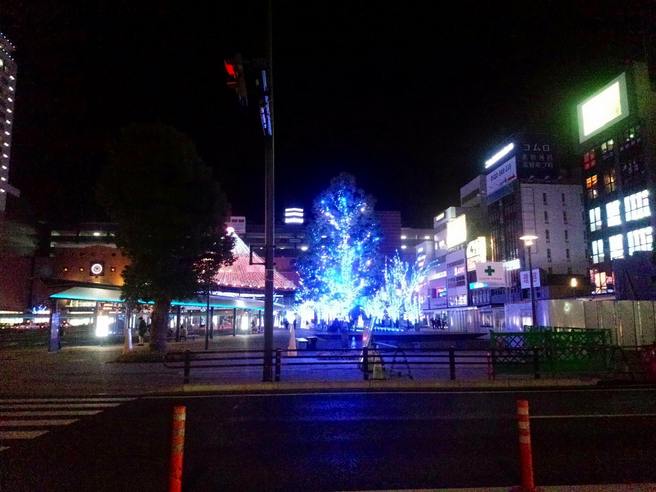 九州(鹿児島・宮崎)車中泊の旅2017年1月